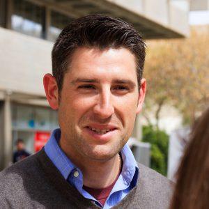 Aaron Hochman-Zimmerman