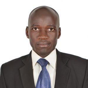 Charles Nsambya